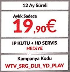 IP beinsports spor paketi üyeligi 12ay